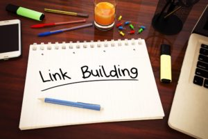 Link Building Profile